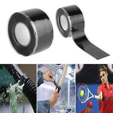 Rubber Heat-Resistant Bonding Self Fusing Wire Hose Tape Water Pipe Repairing