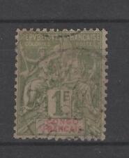 Congo - n° 24 oblitéré - C: 36,00 €