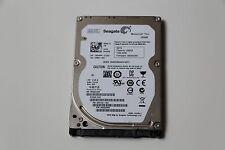 "Seagate 250GB Momentus  7200RPM  2.5"" SATA Notebook HDD"