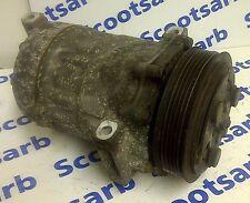SAAB 9-3 93 Aircon Compressor Unit Air Conditioning 2004-2009 13171593 DTH D223L