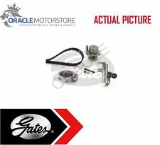 NEW GATES TIMING BELT / CAM AND WATER PUMP KIT OE QUALITY - KP45491XS-1
