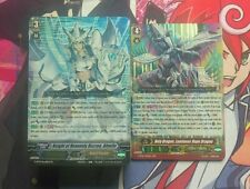 Cardfight!! Vanguard ROYAL PALADIN DECK
