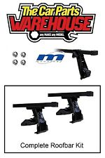 Baca coche completo Bar Kit SUM101 Mountney Direct Fit Skoda Octavia Hatchback 04-13