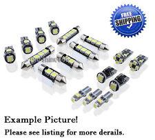 Error Free Premium White Interior LED Light Package For BMW E90 E91 E92 3 Series