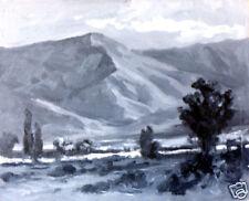 Oil Painting Video DVD Drawing Glenn Vilppu GV5152d New