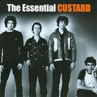 CUSTARD The Essential 2CD BRAND NEW Best Of Custard