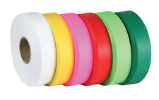Flagging Tape 25mmx75m Orange  FLT1O