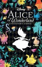 Disney Alice in Wonderland Cinestory Comic: Collector's Edition (Disney Cinestor