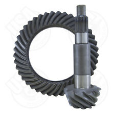 Differential Ring and Pinion-Base Front,Rear USA Standard Gear ZG D60-456