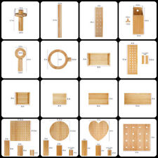 Craft County - Customize Your Own Pegboard System - Unfinished/Natural Pegboard
