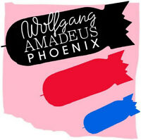 Phoenix - Wolfgang Amadeus Phoenix [Digital Download Card] [New Vinyl