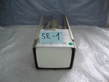 digital display from  hp 8756a analyzer
