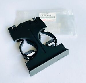 New Genuine for Toyota 96-99 4Runner Dual Dash Pull Out Retractable Cup Holder