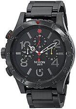 Nixon Chronograph Wristwatches for Men