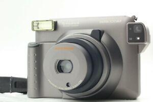 【 Near Mint 】 FUJIFILM Instax 500AF Instant Film Camera w/ Strap From Japan