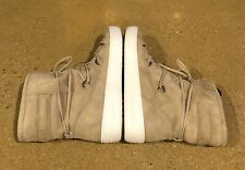 Tecnica Moon Boots Pulse Mid Beige Size 35 EUR The Original Moon Boot Women 4.5