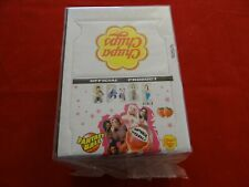 FACTORY SEALED - RARE!!! Original Spice Girls Chupa Chups Lollipops Box24 Count