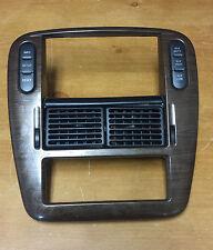 2003 Ford Explorer Center Dash Radio Console Trim