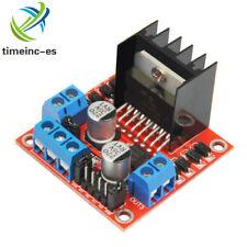 Dual H Bridge Stepper Motor Drive Controller Board Module For Arduino L298N NEW