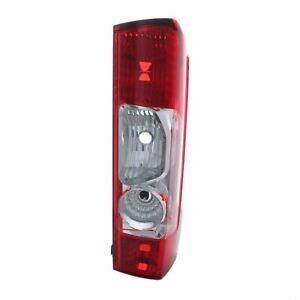 Right Rear Light / Lamp for Fiat Ducato Peugeot Boxer Citroen Relay 2006-2014