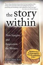 NEW - The Story Within by Laura Oliver