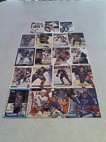 *****Esa Tikkanen*****  Lot of 125+ cards.....60 DIFFERENT / Hockey