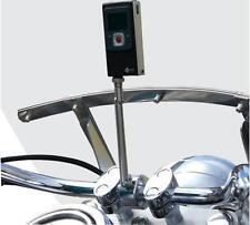 Desert Dawgs DeluxeCam Plus Motorcycle Camera Mount DCM-HD