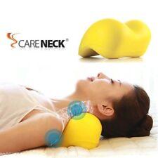 Careneck C-Curve Turtle Neck Prevent Self Neck Stretching Pad Cervical Pillow