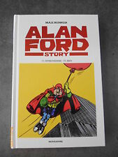 ALAN FORD STORY n° 86 (contiene i nn° 171 e 172) - MONDADORI CARTONATO - NUOVO
