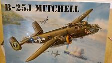 Revell 1:48 B-25J Mitchell Model Airplane