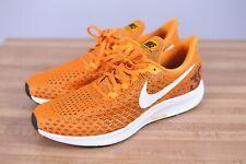 New Nike Zoom Pegasus 35 Run Shoes Desert Orange/Black AO3905-810 Men's 11.5