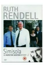 RUTH RENDELL SIMISOLA DVD INSPECTOR WEXFORD MYSTERY A3