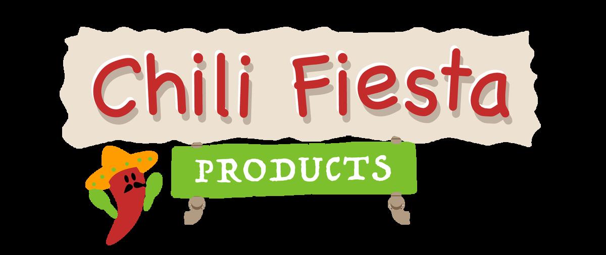 Chili Fiesta Products