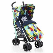 Cosatto to & Fro Pushchair Pitter Patter CT2975