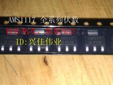 100PCS AMS1117-1.8 AMS1117 1.8V SOT-223 voltage Regulator Chip