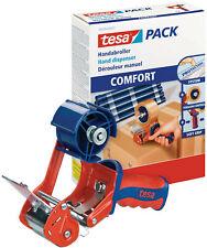 tesa 6400 Comfort Packband Handabroller Packbandabroller Klebebandabroller
