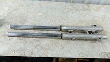 04 Kawasaki VN750 VN 750 Vulcan front forks fork tubes shocks
