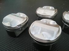 KOLBEN PISTON PISTONS FORGED bmw 318 is m42 b18 can turbo conversion bmw drift