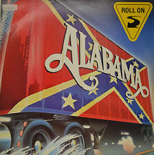 "ALABAMA - ROLL ON 12"" LP (N521)"