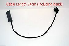 HP PAVILION DV7-4028tx 4038ca 4038cl 2nd Secondary Sata Hdd Cable Connector New