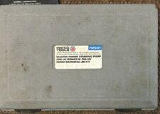 Matco Master Power Steering Pump & Alternator Pulley Remover/Installer Kit - CR