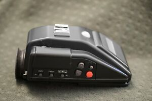 Hasselblad PME90 viewfinder, Used but perfect working condition