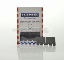 Membrane 0,24 / 0,25mm, Satz, für IAME X30 (F-11840-C)
