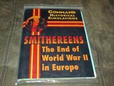 XTR Corp - Smithereens  game : The End of World War II in Europe (UNP)