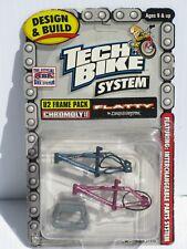 Tech Bike System U2 Frame Pack Chromoly #8595 NEW