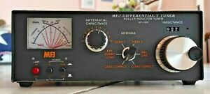 Accordatore d'antenna MFJ-986