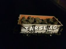 HO Guage Model Railway Coal Truck