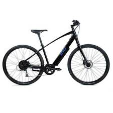 "Evo Bushwick E-Bike 17"" frame made in Taiwan high quality hybrd 20 mph"