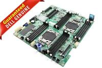 New Dell DSS 2500 Server Intel Dual CPU Socket LGA2011 DDR4 Motherboard VF8KW