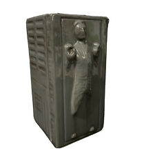 Star Wars Han Solo in Carbonite Sculpted Gray Ceramic Mug
